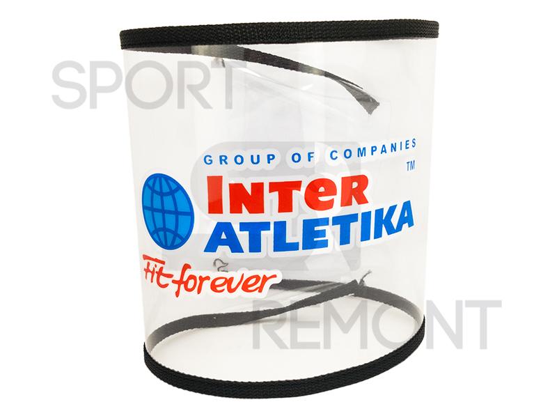 Подголовник с логотипом Inter Atletika