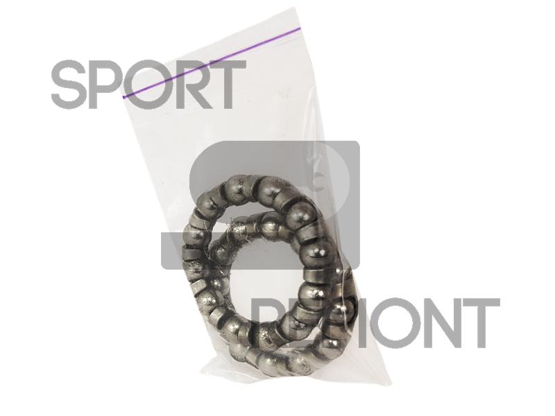 Подшипник каретки (шарики) для орбитрека/велотренажера