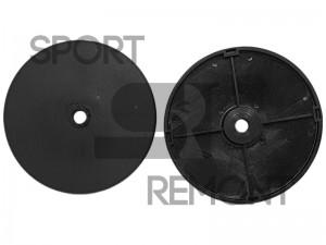 Защитные крышки для ролика силового тренажера Inter Atletika