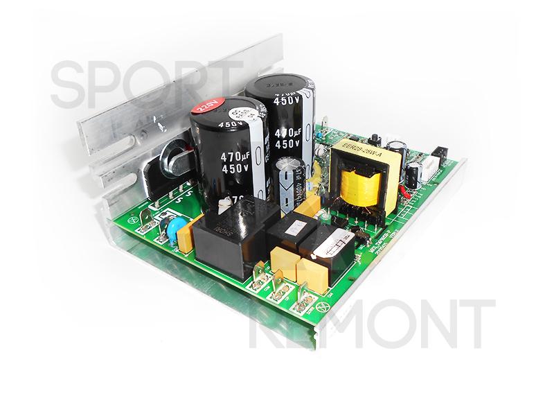 Контроллер для беговой дорожки EuroFit Phantom 2630 CA