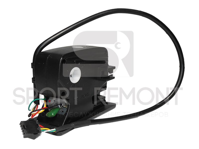 Моторчик нагрузки для орбитрека/велотренажера